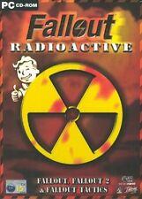 Jeux vidéo Fallout PC