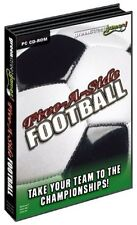 Football Region Free 3+ PC Video Games