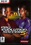 Konami Football PC Video Games