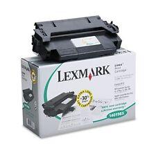 Schwarze Originale Drucker-Tonerkassetten für Canon