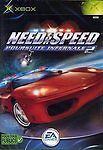 Jeux vidéo Need for Speed pour course Microsoft