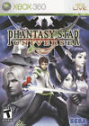 Phantasy Star Universe (Microsoft Xbox 360, 2006) - European Version