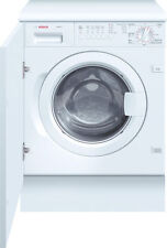 Bosch Front Load Washing Machines & Dryers