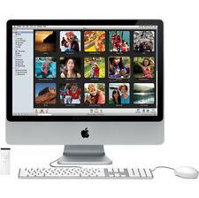 Intel Core 2 Duo 320GB Apple Desktops & All-In-Ones
