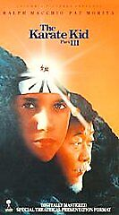 The-Karate-Kid-Part-III-VHS-1993-Closed-Captioned