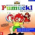 Pumuckl - Folge 3: Pumuckl und die Christbaumkugeln - Ellis Kaut, Pumuckl, Weihnacht