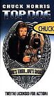 Comedy Chuck Norris VHS Tapes