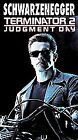 Terminator 2: Judgment Day (VHS, 1999)