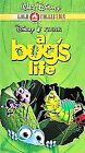 A Bug's Life (VHS, 2000, Gold Collection Edition) (VHS, 2000)