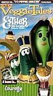 VeggieTales - Esther: The Girl Who Became Queen (VHS, 2001)