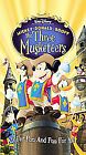 The Three Musketeers (VHS, 2004)