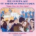 Golden Age Of American Sweet Bands von Various Artists (2002)