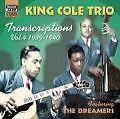 Transcriptions Vol.4 von King Cole Trio (2003)