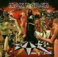 Death's EMI Musik-CD