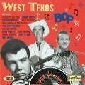 West Texas Bop von Various Artists (1999)