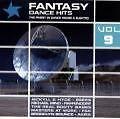 Fantasy dance hits vol.9 von Various Artists (2007)