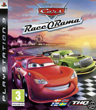 Racing Sony PlayStation 3 THQ PAL Video Games