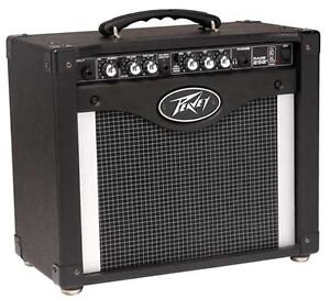 PEAVEY-RAGE-258-GUITAR-AMP-w-DISTORTION-BRAND-NEW-Authorized-Dealer
