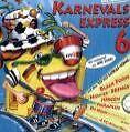 Karnevalsexpress 6 von Various Artists (2013)