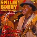 Big Legged Woman von Smilin' Bobby & Hidden Charms (2009)