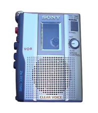 Sony Handheld Dictations/Stenographies Equipment