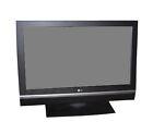 LG LCD TVs Black