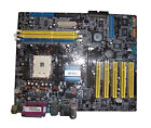 ASUS K8V SE Deluxe, Sockel 754, AMD Motherboard