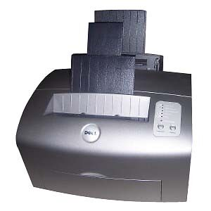 Dell Laser Printer P1500 Driver Mac