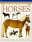 Horses by Dorling Kindersley Ltd (Paperback, 1995)