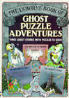 Ghost Puzzle Adventures by Karen Dolby, etc. (Paperback, 1990)