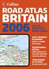 Collins Road Atlas Britain by HarperCollins Publishers (Hardback, 2005)
