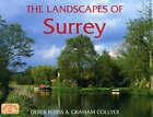 The Landscapes of Surrey by Graham Collyer (Hardback, 2005)