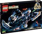 LEGO StarWars TIE Fighter & Y-Wing (7150)