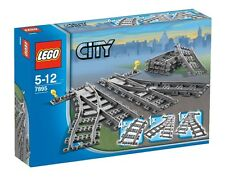 City Box LEGO Construction Toys & Kits