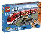 LEGO City Passenger Train 2010 (7938)