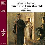 Crime and Punishment by F. M. Dostoevsky...