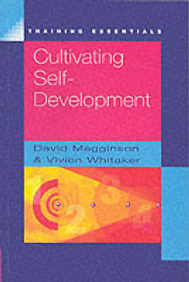 """VERY GOOD"" Cultivating Self-development (Training Essentials), Whitaker, Vivien"