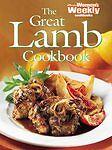 "Great Lamb Cookbook (""Australian Women's Weekly"" Home Library)"