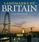 Landmarks of Britain by Lisa Pritchard (Hardback, 2006)