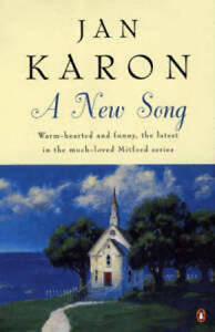 A-New-Song-The-Mitford-years-Jan-Karon-Good-Used-Book