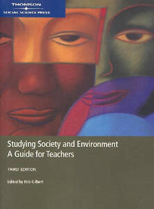 Studying-Society-and-Environments-by-Rob-Gilbert-Paperback-2004