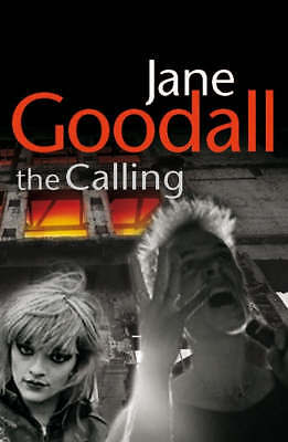 Calling (Briony Williams), Goodall, Jane, Used; Good Book