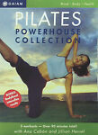 Pilates Powerhouse Collection (DVD, 2005, 3-Disc Collection)
