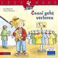 Conni geht verloren von Liane Schneider (2010, Taschenbuch)