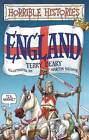 England by Terry Deary (Paperback, 2004)