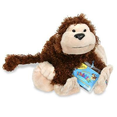 Webkinz Cheeky Monkey | eBay  Webkinz Cheeky ...