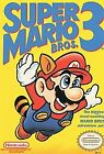 Super Mario Bros. 3 (Nintendo Entertainment System, 1990)