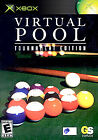 Virtual Pool: Tournament Edition (Microsoft Xbox, 2005)