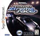 Tokyo Xtreme Racer (Sega Dreamcast, 1999)