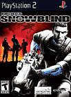 Project: Snowblind (Sony PlayStation 2, 2005)